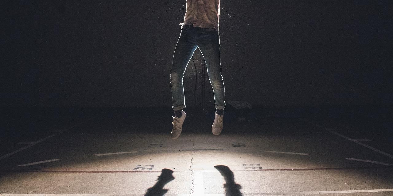 【アスリート必見!】ジャンプ力を1ヵ月で15cm上げる!たった3つの方法!